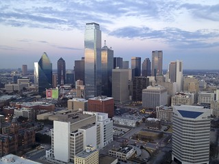 Downtown Dallas | by Michael Zanussi