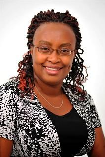 Photo Josephine Kamanthe Ndambuki Kenya Profile pic | by John Plocher and Katy Dickinson