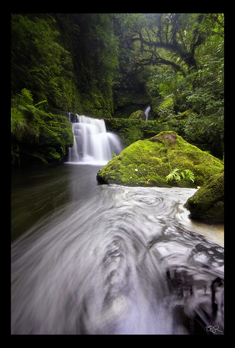 McLean Falls | by ozarun55