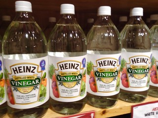 Heinz White Vinegar | by JeepersMedia