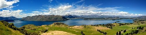 newzealand panorama lake landscape lago nikon paisaje kiwi wanaka nuevazelanda royspeak d7100