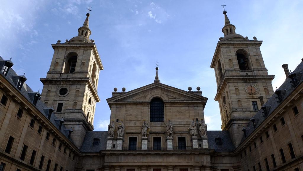 エル・エスコリアル修道院の画像 p1_23