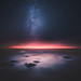 The Whole Universe Surrenders by Mikko Lagerstedt