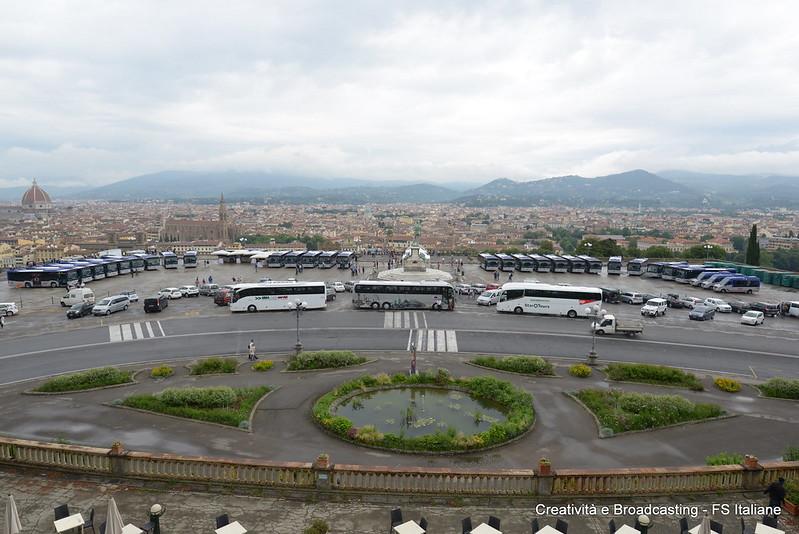 Trentuno nuovi autobus per la mobilità nella Città Metropolitana di Firenze