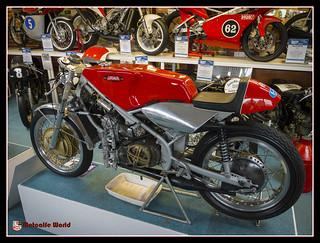 1969 350cc 4 cylinder 2 stroke Jawa type 673 | 68HP, 13,000r… | Flickr