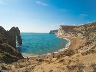 Durdle Door | by Chris Parker2012