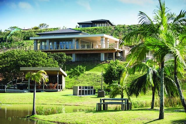 Migrant executives find peace in luxury coastal estates | Fin24