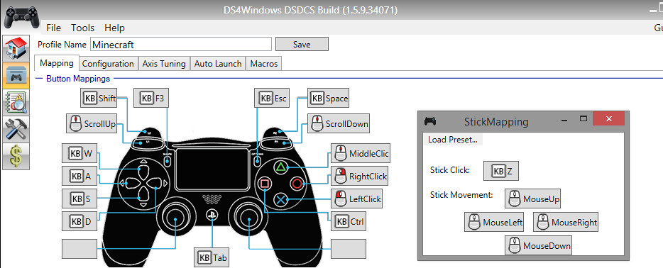 Ds4windoes | (DS4Windows Solution) How to Fix PS4 Controller Not