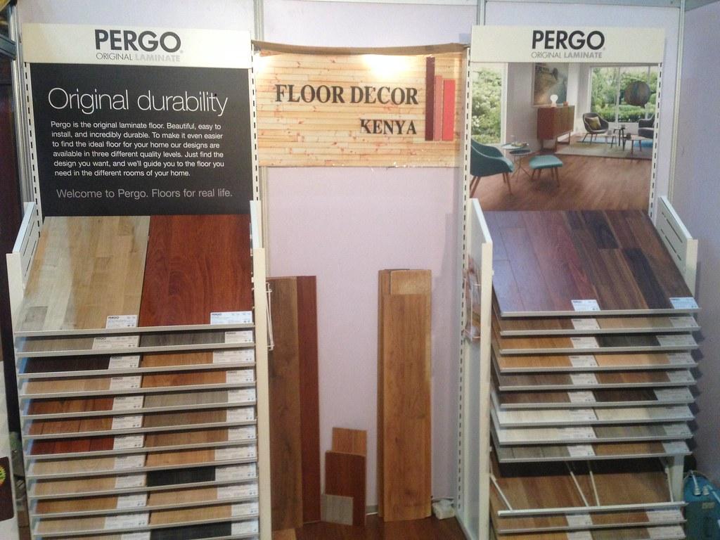Pergo Floors At Display At Floor Decor Kenya Kibaru1506