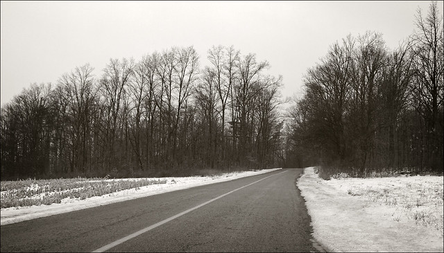 Country Road 54