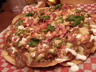 Nacho Plate - Le Sieur D'Iberville | by foodguymontreal