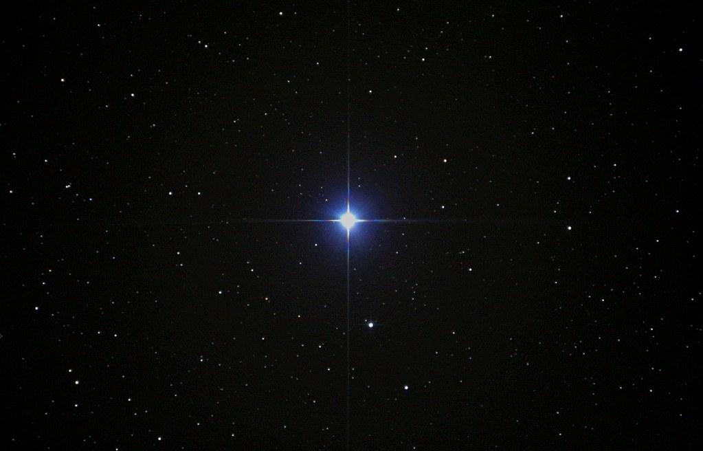 Sirius Létoile Principale De La Constellation Du Grand C