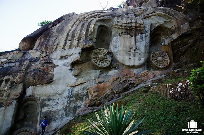 Unakoti, Tripura, India