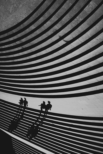 inside the abacus~ Shanghai