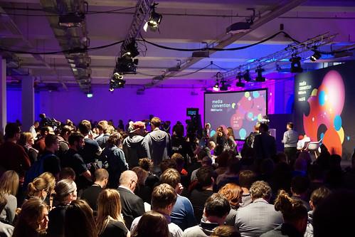 re:publica 2016 Berlin The Fourth Revolution | by MarkusBaumgartner