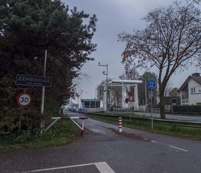 Zuiderzeepad - Naarden-Eembrugge-85