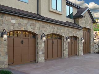 3 Door Garage | by alexabing247