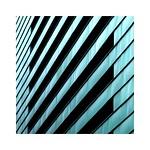 Turquoise diagonals