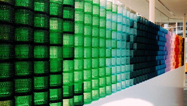 Los vasos clásicos de Iittala