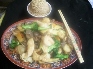 B35 TRIPLE DELUXE | by Golden Gate Chinese Restaurant