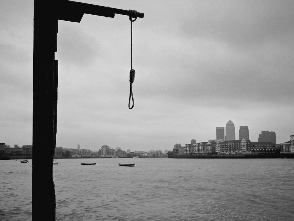 ... London Hangman Noose | by elkart