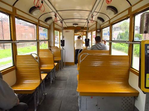 Konstal N, #1118, Tramwaje Śląskie | by transport131
