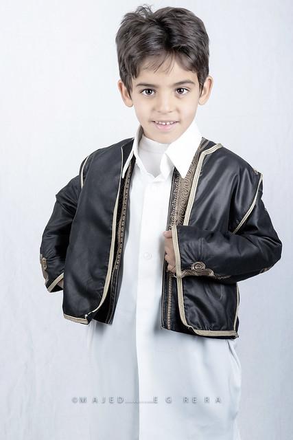 Moodle child Ahmed Zarouk