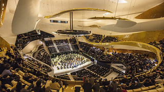 Jean Nouvel - Philharmonie de Paris - Photo 10 | by 準建築人手札網站 Forgemind ArchiMedia