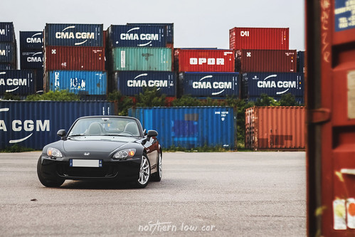 Honda S2000 | by Northern Low Car.