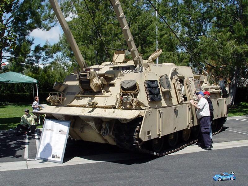 M88A2 Hercules 35