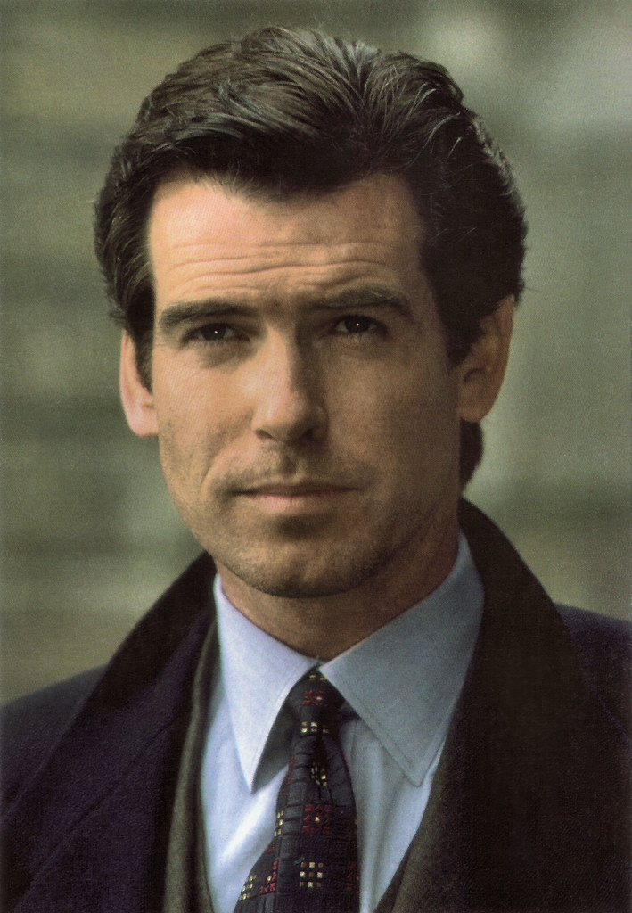 Image result for goldeneye pierce brosnan