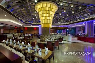 Restaurant - Army Hotel