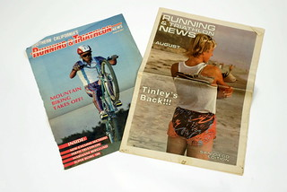 Sun, 11/23/2014 - 15:04 - Before there was Competitor there was Running and Triathlon News. Begun as an offshoot of San Diego Track Club News, founding Publisher, Mike Plant, launched the first multisport-specific newsletter in 1979.  In 1987, his business partner sold it to Dennis White who sold it to Bob Babbitt, Lois Schwartz, and John Smith a few years later who changed the name to Competitor.