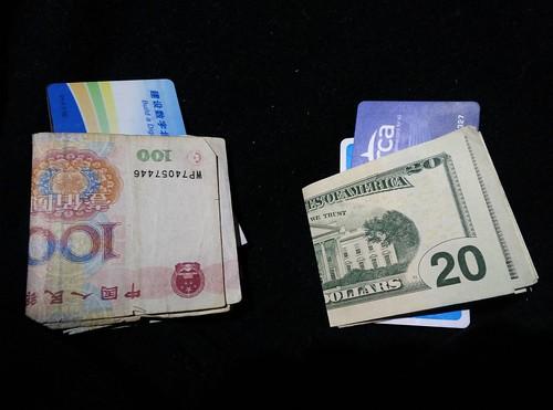 China Wallet & US Wallet | by tlianza