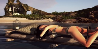 Pinot Hideout Island Photo Contest - Jordan Whitt - Dreaming of Him.