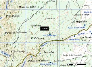 TYM_07_M.V.LOZANO_FONTARRONES I_MAP.TOPO 2