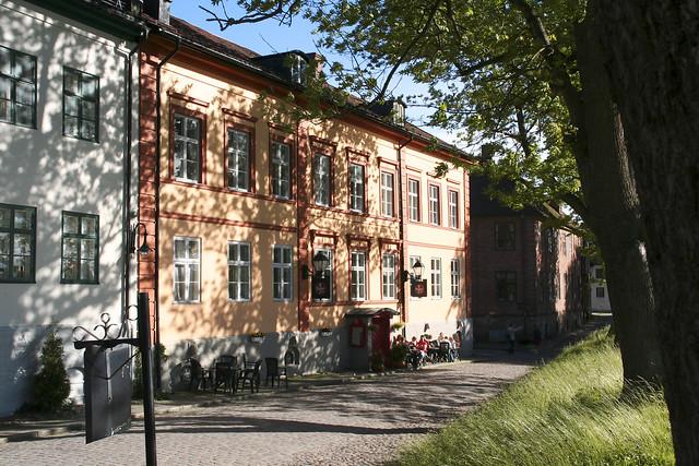 Gamlebyen 1.2, Fredrikstad, Norway