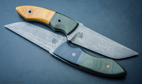 DP Custom Knives - Provocateur