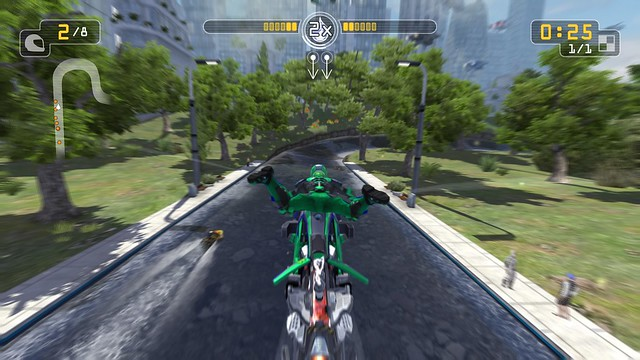 Riptide GP Renegade PS4