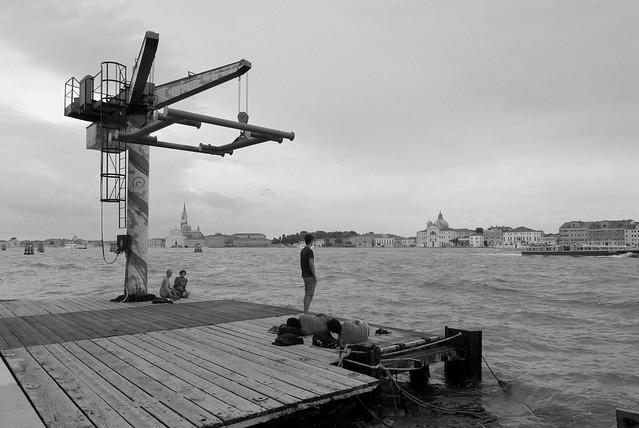 momenti veneziani (Venice moments)