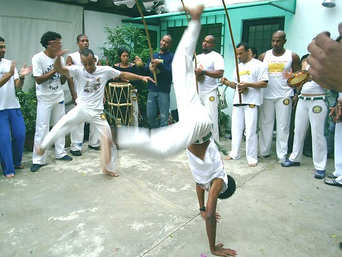 Capoeira | by Luciana Christante