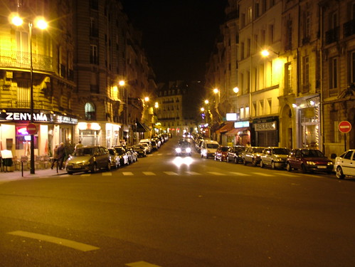 Paris By Night   by leo_leibovici