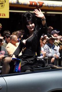 Elvira   by ojbyrne