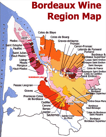carte des vins bordeaux La carte des vins de Bordeaux   Edouard Breton   Flickr