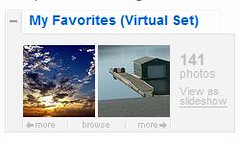 Virtual Sets - My Favorites | by .CK