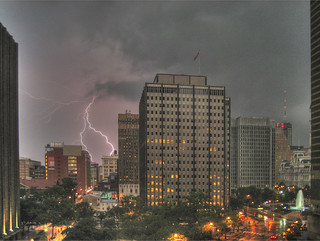 Lightning HDR | by kevbo1983