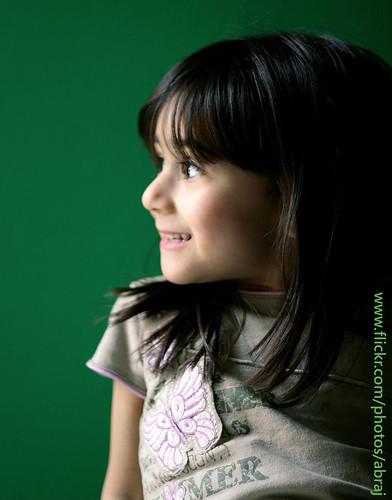 Green   by Abdullah AL-Naser