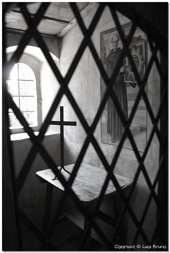 Fiesole - Cella Monastero Benedettino