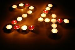 24 Candles | by londondan