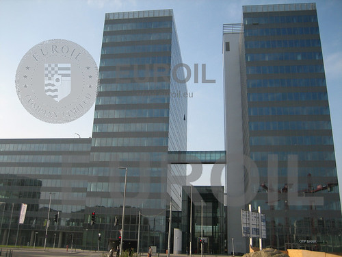 EUROIL Headquater Office